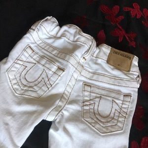 Toddler's True Religion Jeans